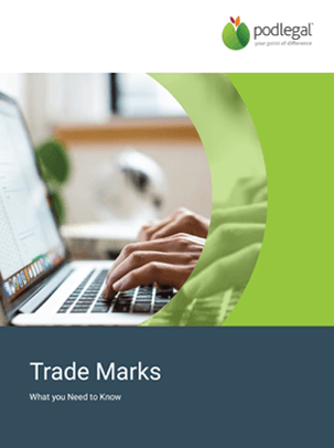 Your free guide to Trade Marks Australia Ebook